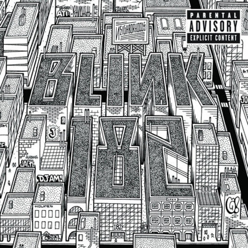 Blink 182: Neighborhoods