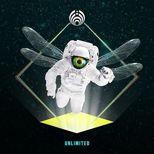 Bassnectar: Unlimited