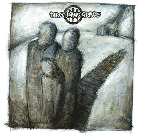 Three Days Grace: Three Days Grace