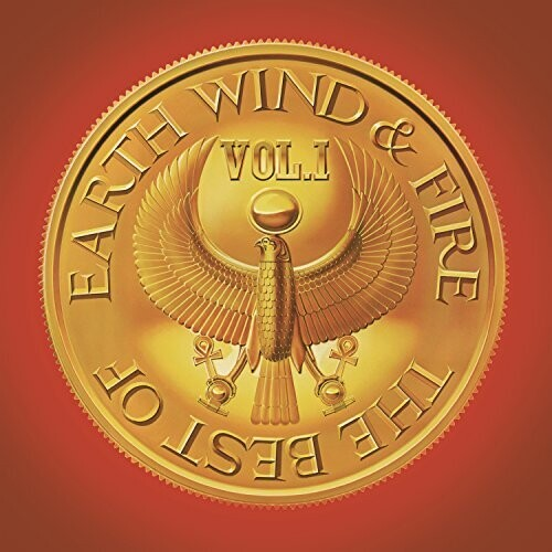 Earth Wind & Fire: The BEST of EARTH, WIND & FIRE Vol. 1 (1978)