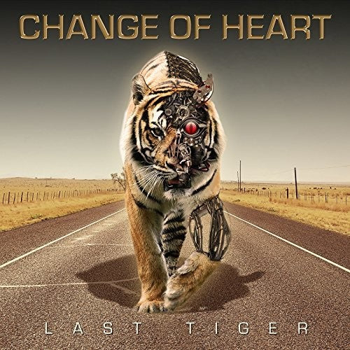 Change of Heart: Last Tiger