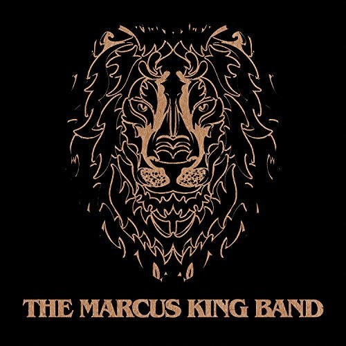 Marcus King Band: Marcus King Band