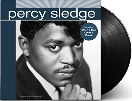 Various Artists: Percy Sledge
