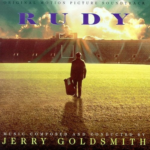 Jerry Goldsmith: Rudy (Original Motion Picture Soundtrack)