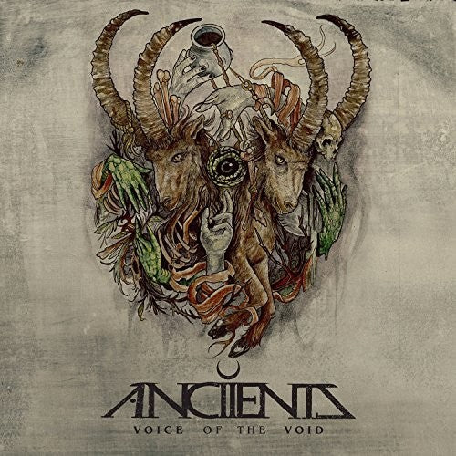 Anciients: Voice Of The Void