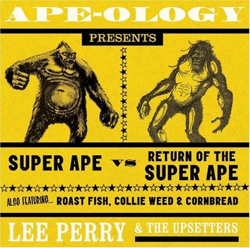 "Lee ""Scratch"" Perry: Ape-Ology"