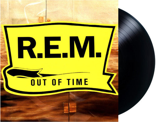 R.E.M.: Out Of Time