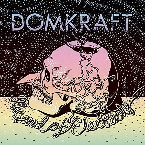 Domkraft: End Of Electricity