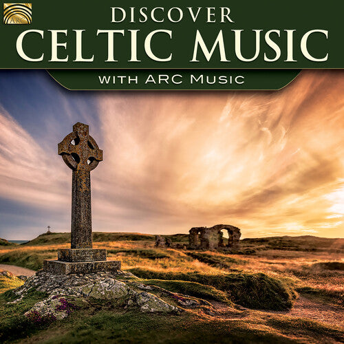 Davie Barnet: Discover Celtic Music