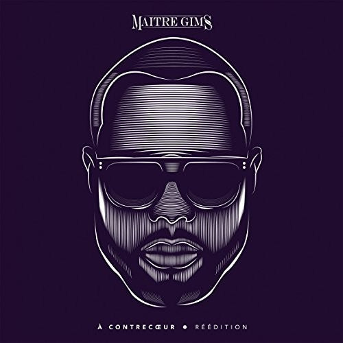 Maitre Gims: Contrecoeur (Reedition)