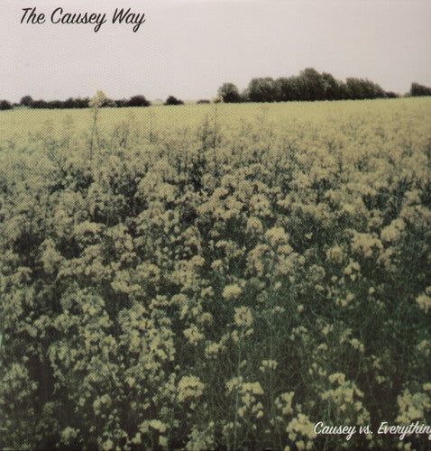 The Causey Way: Causey Vs Everything