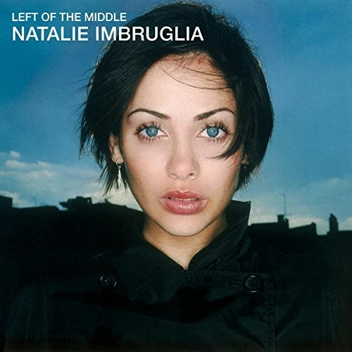 Natalie Imbruglia: Left Of The Middle