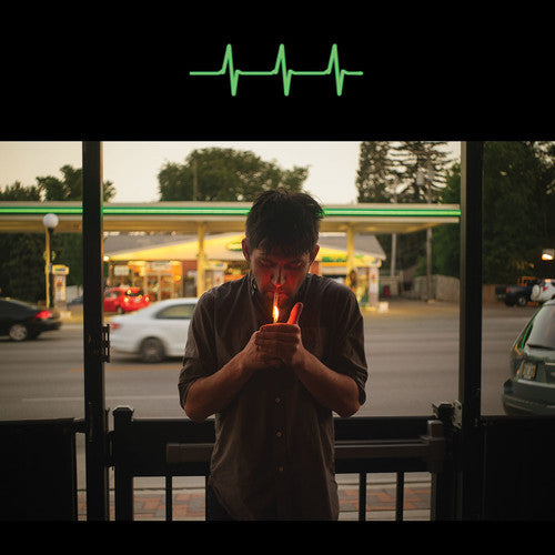 Conor Oberst: Tachycardia / Afterthought