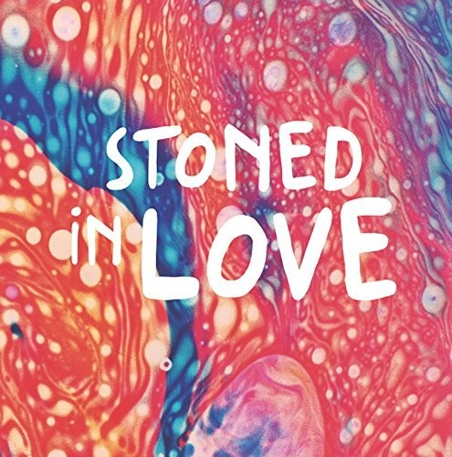 Orange Drop: Stoned In Love