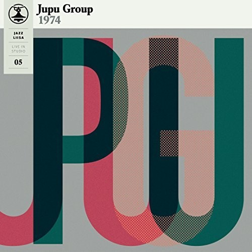 Jupu Group: Jazz-Liisa 5