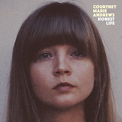 Courtney Marie Andrews: Honest Life