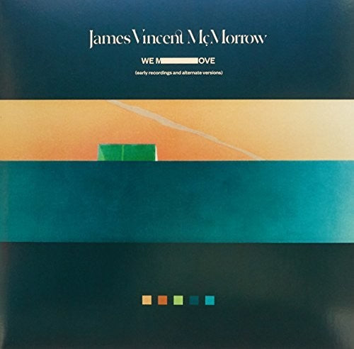 James Vincent McMorrow: We Move (solo Version)