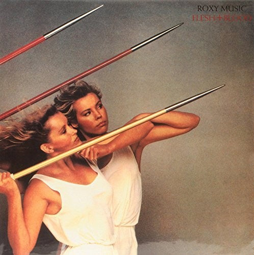 Roxy Music: Flesh & Blood