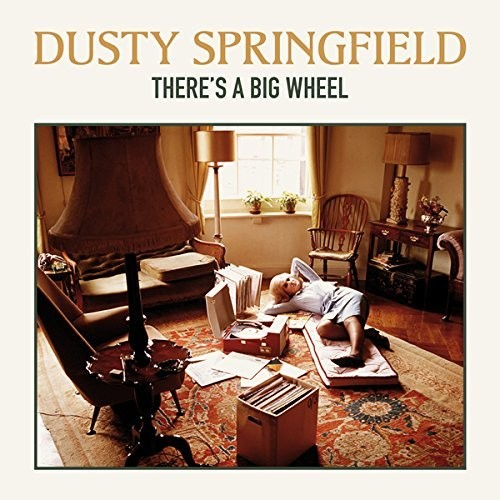 Dusty Springfield: There's A Big Wheel