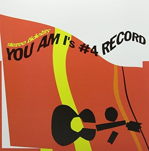 You Am I: You Am I's #4 Record