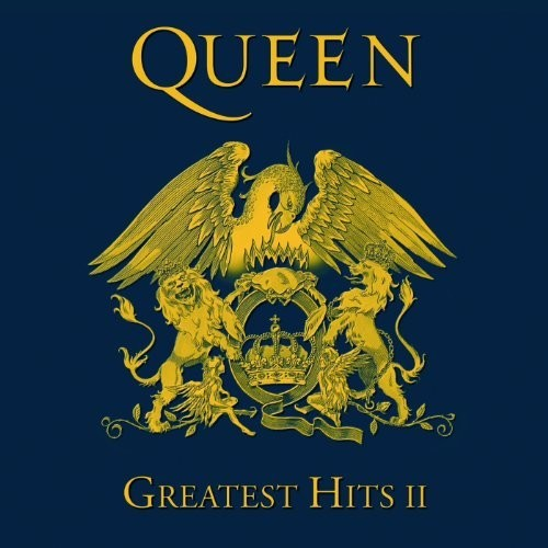 Queen: Greatest Hits II (2011 Remasters)