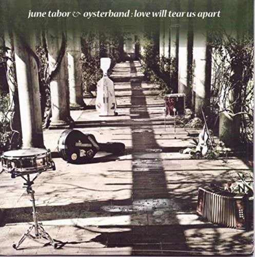 June Tabor & Oysterband: Love Will Tear Us Apart