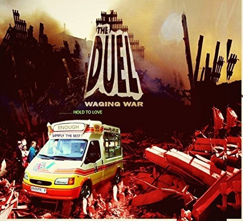 Duel: Waging War: Hold To Love