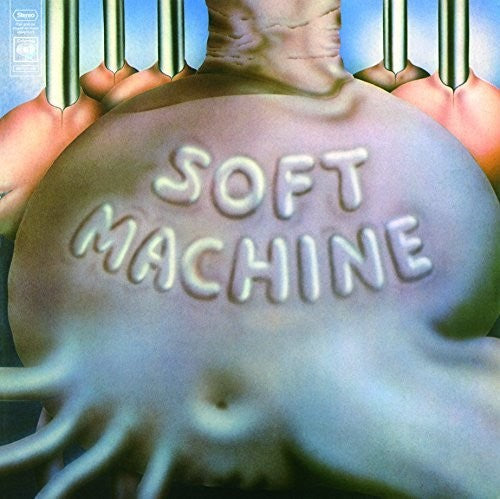 Soft Machine: Six
