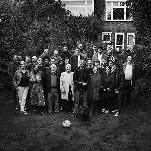 Loyle Carner: Yesterday's Gone