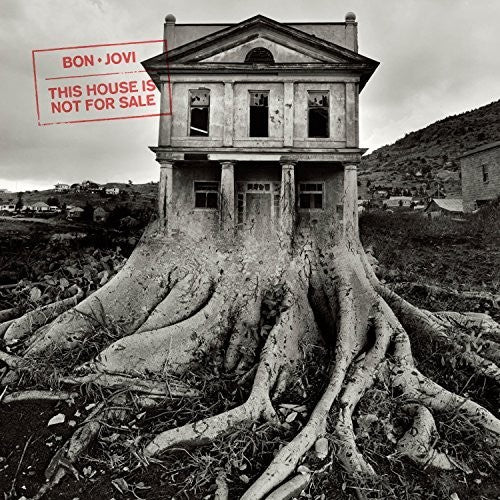 Bon Jovi: This House Is Not For Sale: Japanese Deluxe Edition