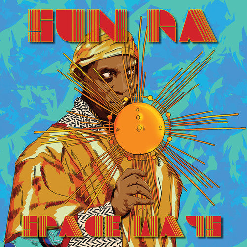 Sun Ra: Spaceways