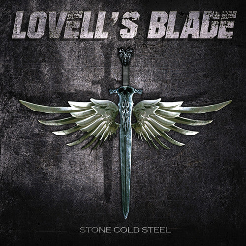 Lovell's Blade: Stone Cold Steel