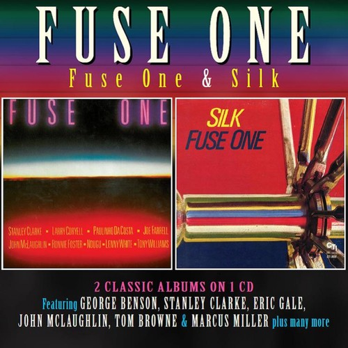 Fuse One: Fuse One / Silk