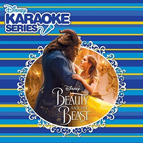 Various Artists: Disney's Karaoke Series: Beauty And The Beast