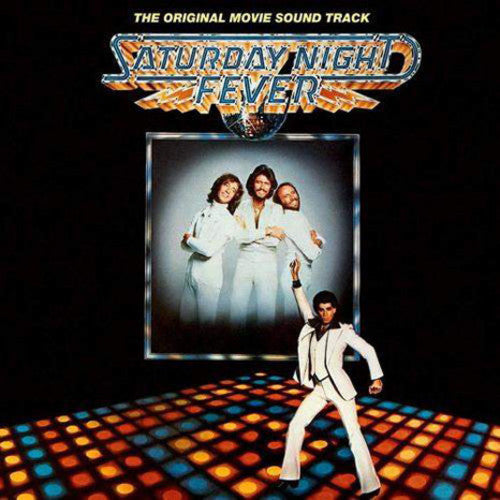 Bee Gees: Saturday Night Fever (Original Motion Picture Soundtrack)