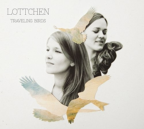 Lottchen: Traveling Birds
