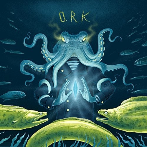 O.R.K.: Soul Of An Octopus