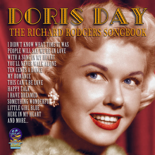 Doris Day: Doris Day - The Richard Rodgers Songbook
