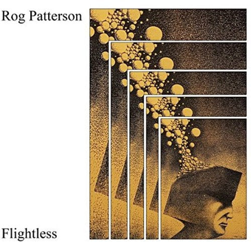 Rog Patterson: Flightless