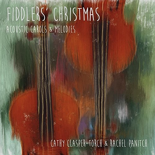 Clasper-Torch, Cathy: Fiddlers' Christmas