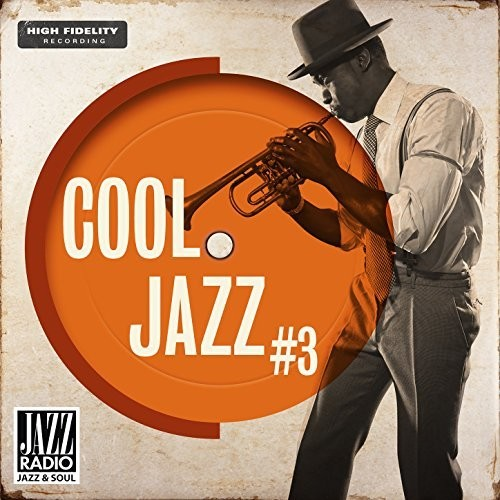 Various Artists: Cool Jazz / Various