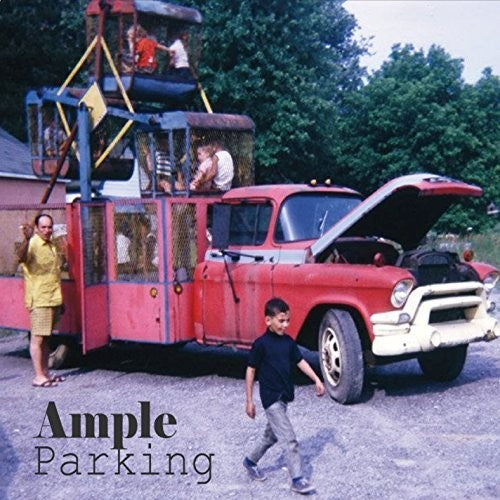 Chuck Miano: Ample Parking