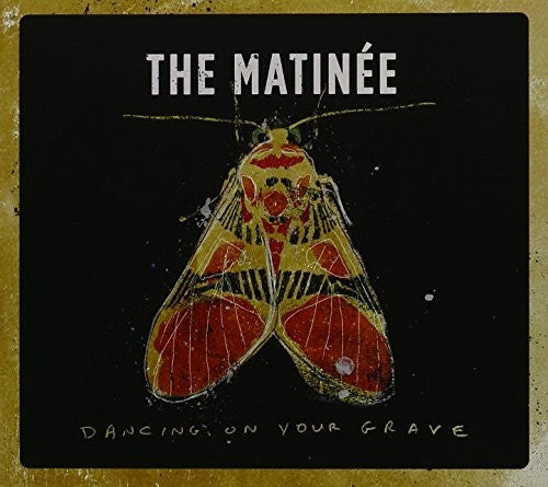 The Matinée: Dancing On Your Grave