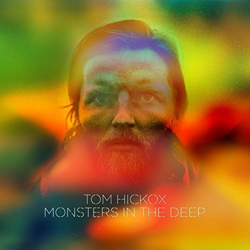 Tom Hickox: Monsters In The Deep