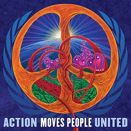 Various Artists: Action Moves People United / Various