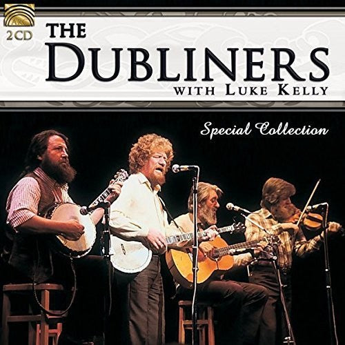 The Dubliners: Dubliners With Luke Kelly: Special Collection