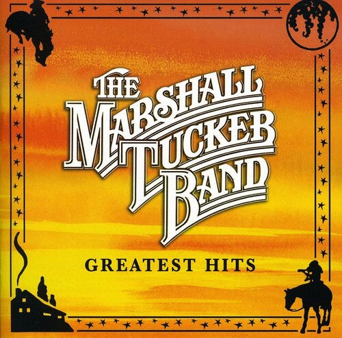 Marshall Tucker: Greatest Hits