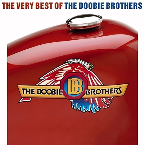The Doobie Brothers: Very Best Of the Doobie Brothers