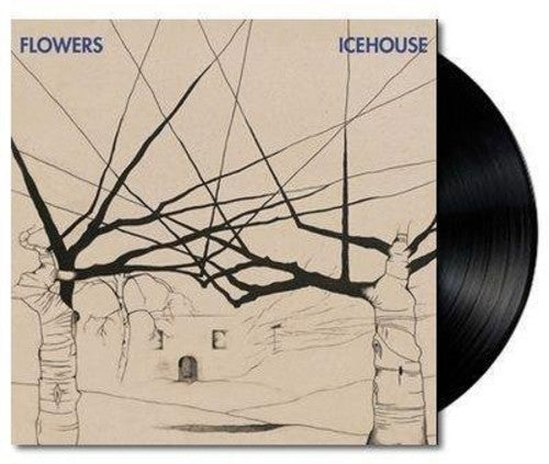 Icehouse (Aka Flowers): Icehouse