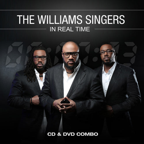 The Williams Singers: In Real Time